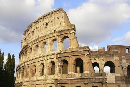Best walking tours in Rome