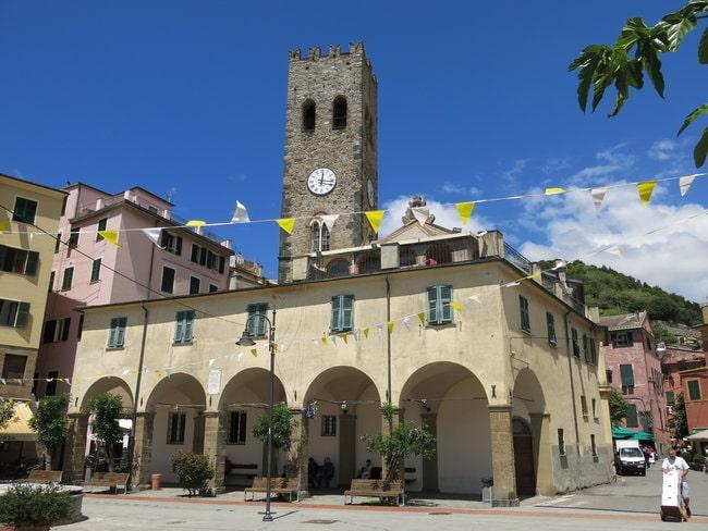 Borgo Antico Cinque Terre