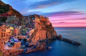 Cinque Terre Day Trip from Florence with Optional Hiking