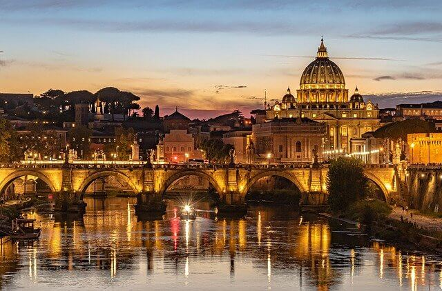 Best Rome Travel Guide