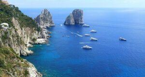 How to Get to Capri Italy