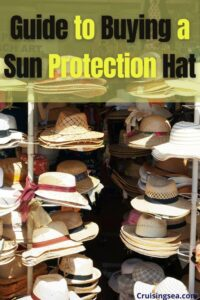 Guide to buying a sun protection hat