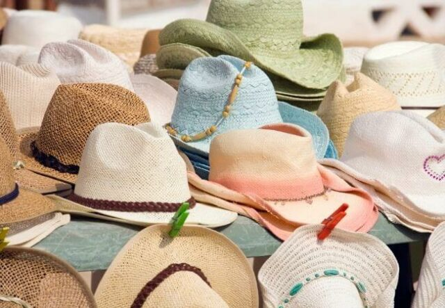 Top-Rated Sun Protection Hats