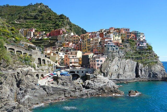 The Ultimate Cinque Terre Day Trip From Florence