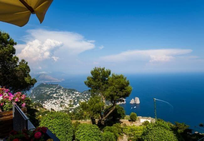Anacapri Capri