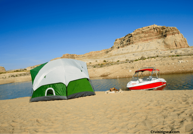 How to Boat Camp