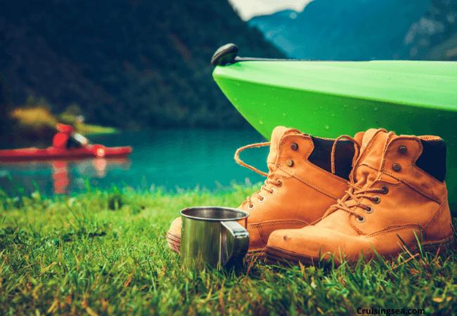 Boat Camping Tips