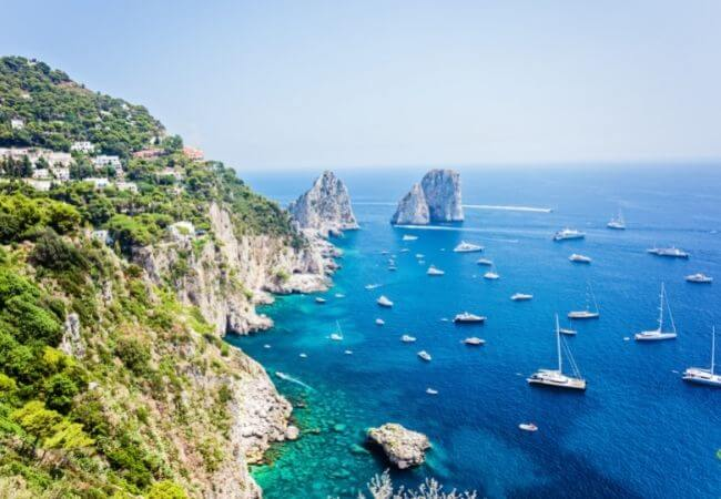 Best things to do in Capri Italy