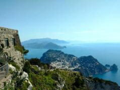 Boat Excursion to Capri Island Small Group from Sorrento
