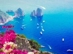 Full-Day Capri Island Cruise From Sorrento