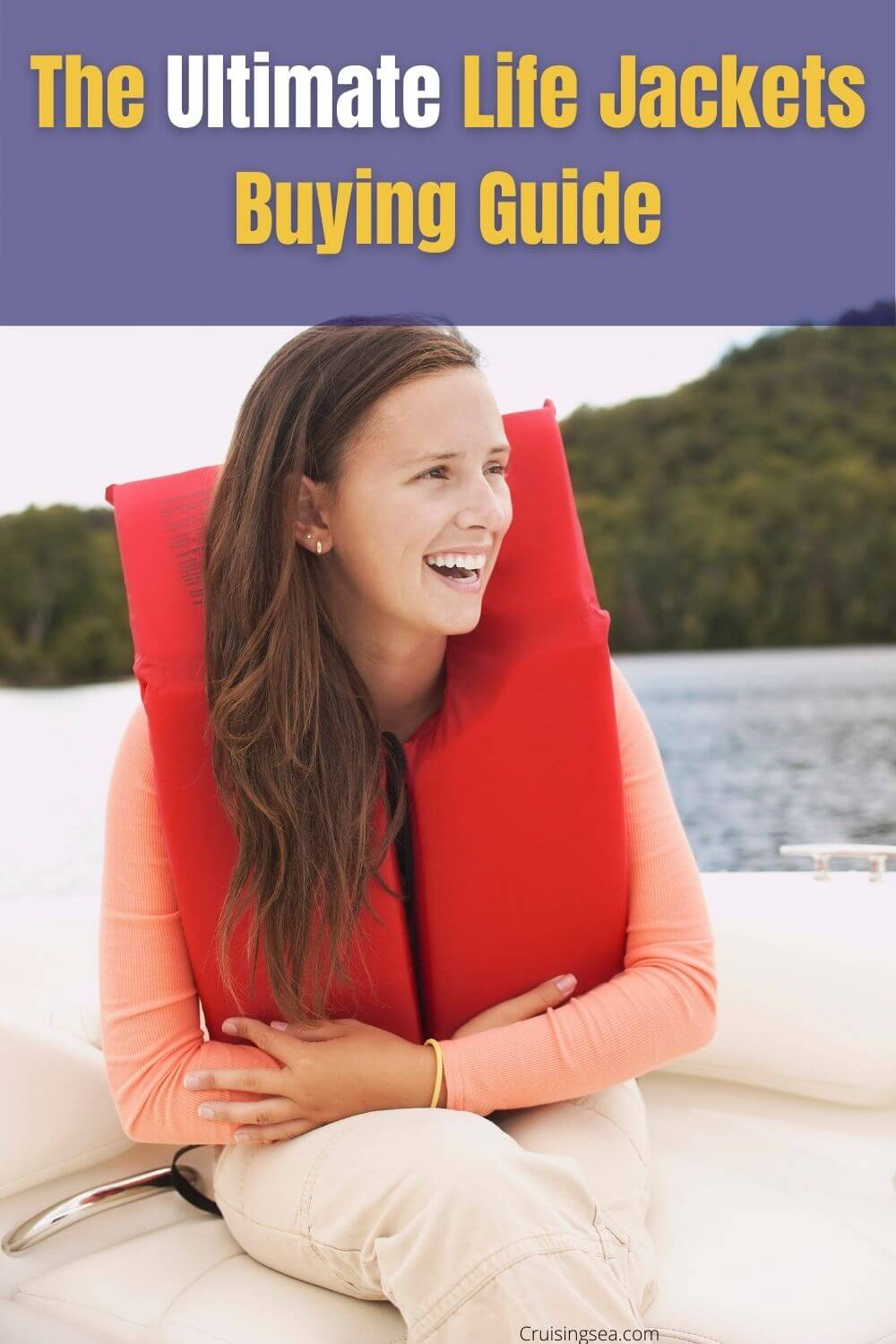 The ultimate life vest buying guide