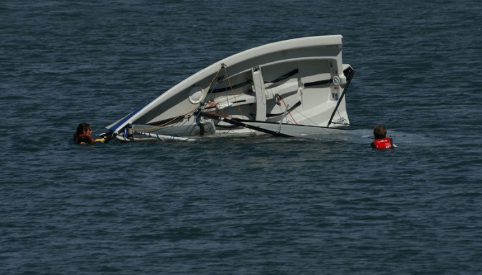 Why Do Boats Capsize